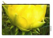 Prickly Pear Cactus Bloom  Carry-all Pouch