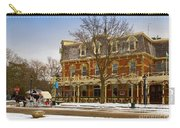 Prince Of Wales Hotel In Niagara On The Lake Carry-all Pouch