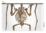 Pterodactylus, Extinct Flying Reptile Carry-all Pouch