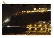 Puerto De La Cruz By Night Carry-all Pouch