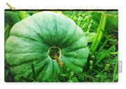 Pumpkin Carry-all Pouch