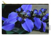 Purple Iris 2 Carry-all Pouch