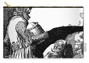 Pyle King Arthur Carry-all Pouch