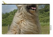 Pyrenean Sheepdog Carry-all Pouch