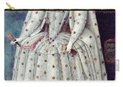 Queen Elizabeth I (1533-1603) Carry-all Pouch
