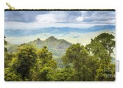 Queensland Rainforest Carry-all Pouch