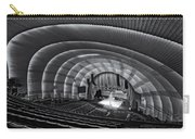 Radio City Music Hall Theatre Carry-all Pouch