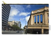Railway Station Adelaide Carry-all Pouch