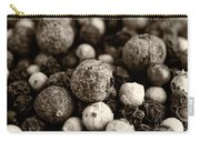 Rainbow Peppercorn Macro Carry-all Pouch