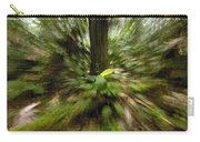 Rainforest Andes Mountains Ecuador Carry-all Pouch