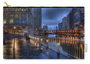 Ramble Along The River Carry-all Pouch