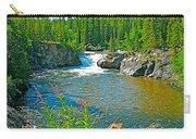 Rancheria Falls-yt Carry-all Pouch