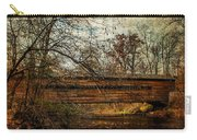 Rapps Dam Covered Bridge Carry-all Pouch