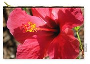 Red For Love Carry-all Pouch