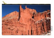 Red Rock Fisher Towers Carry-all Pouch