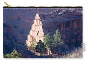 Red Rocks Open Space Carry-all Pouch