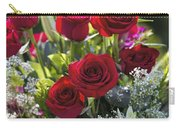 Red Rose Romance Carry-all Pouch