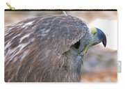 Red Tailed Hawk 2  Carry-all Pouch