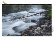 Redfish Creek In Stanley Idaho Carry-all Pouch
