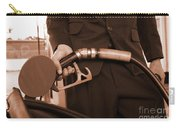Refuelling Carry-all Pouch