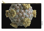 Reovirus Core Carry-all Pouch