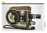 Revere 8 Movie Camera Carry-all Pouch
