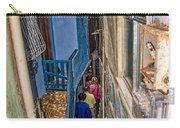 Rio De Janeiro Brazil - Favela Housing Carry-all Pouch