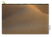 Ripples And Curves Carry-all Pouch