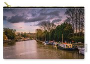 River Medway Carry-all Pouch