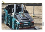 Road Roller Carry-all Pouch