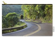 Road To Hana Carry-all Pouch