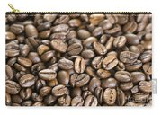 Roasted Coffee Beans Carry-all Pouch