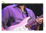 Robert Cray Carry-all Pouch