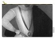Robert Devereux (1566-1601) Carry-all Pouch