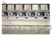Robert Moses Niagara Hydroelectric Power Station Carry-all Pouch