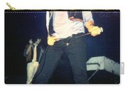 Robert Plant Carry-all Pouch