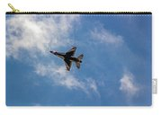 Rochester Air Show Thunderbirds Carry-all Pouch