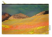 Rock Art In Oregon Carry-all Pouch