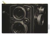Rolleiflex Carry-all Pouch