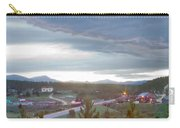 Rollinsville Colorado Carry-all Pouch