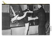 Romanian Princess Irene Bogdan Carry-all Pouch by Underwood Archives