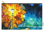 Romantic Night Carry-all Pouch