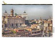 Rome Cityscape Carry-all Pouch