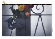 Roses Carry-all Pouch by Joana Kruse