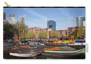 Rotterdam Cityscape In Netherlands Carry-all Pouch