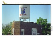 Route 66 - Giant Milk Bottle Carry-all Pouch