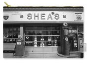 Route 66 - Shea's Filling Station Carry-all Pouch