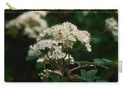Rowan Flowers Carry-all Pouch