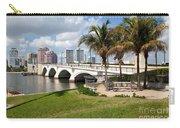 Royal Park Bridge Carry-all Pouch