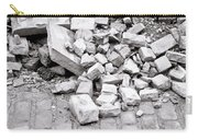 Rubble Carry-all Pouch